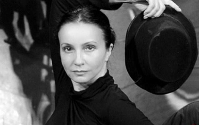 Алла Сигалова. / Фото: www.uznayvse.ru