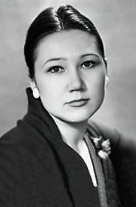 Наталья Назарова. / Фото: www.kino-teatr.ru