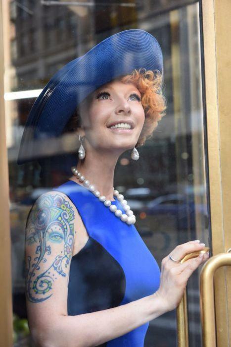 Амалия Мордвинова. / Фото: www.klandi.com