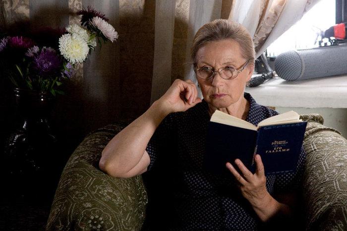 Лариса Малеванная. / Фото: www.autogear.ru