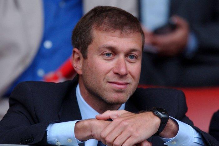 Роман Абрамович. / Фото: www.twimg.com