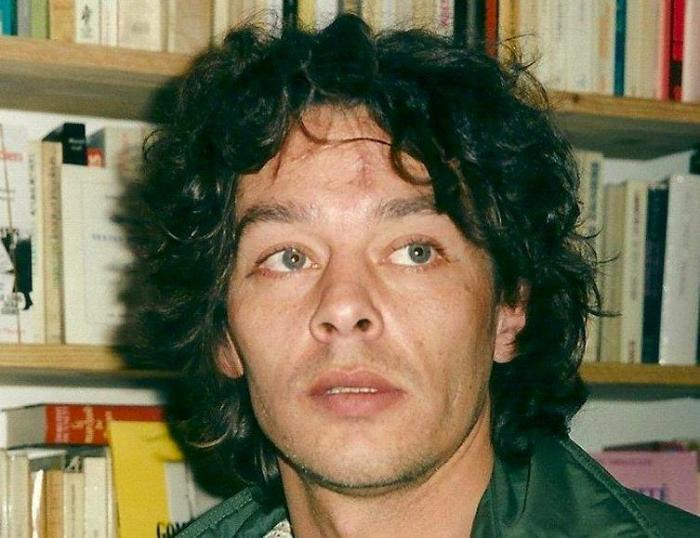 Кристиан Аарон Булонь. / Фото: www.kino-teatr.ru