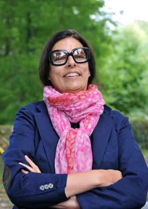 Франсуаза Беттанкур-Майерс. / Фото: www.yandex.net
