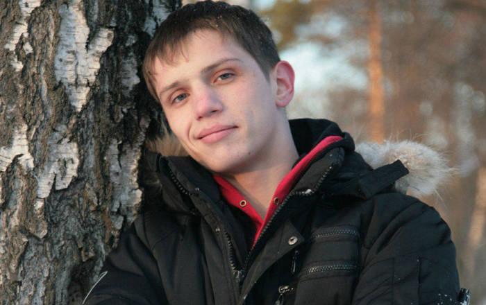 Василий Лыкшин. / Фото: www.kto-chto-gde.ru
