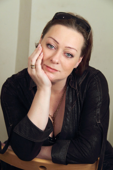 Мария Аронова. / Фото: www.woman.ru