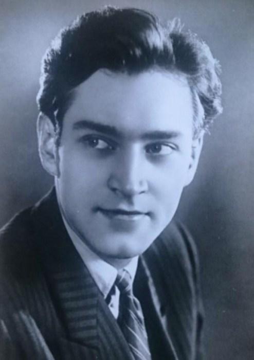 Владлен Давыдов. / Фото: www.auction.ru