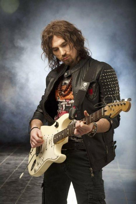 Игорь Тальков. / Фото: www.yandex.net