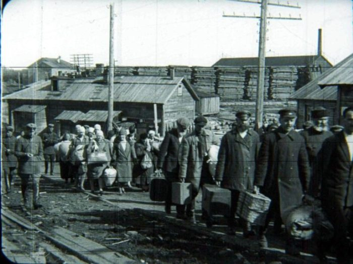 Соловецкий лагерь. / Фото: www.historytime.ru