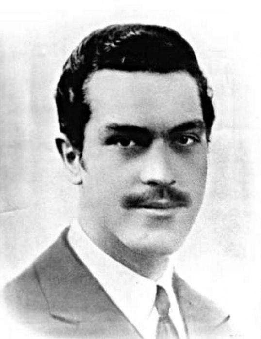 Феличе Кашоне. / Фото: www.wikimedia.org