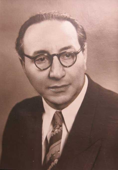 Антонио Спадавеккиа. / Фото: www.bvi.rusf.ru