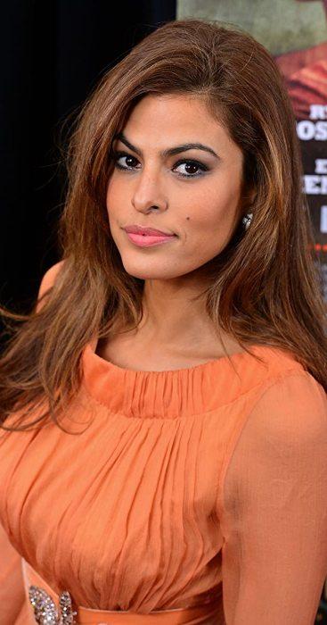 Ева Мендес. / Фото: www.media-imdb.com
