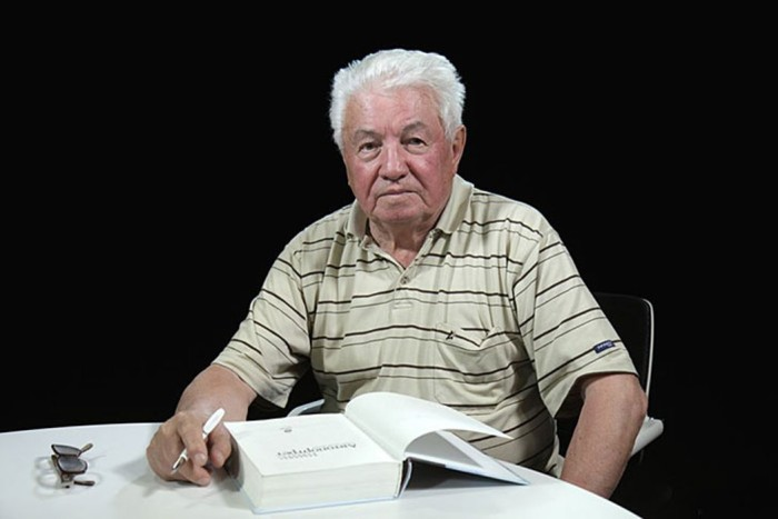 Владимир Войнович. / Фото: www.culture.ru