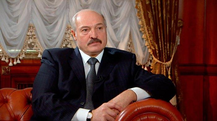 Александр Лукашенко. / Фото: www.belnaviny.by
