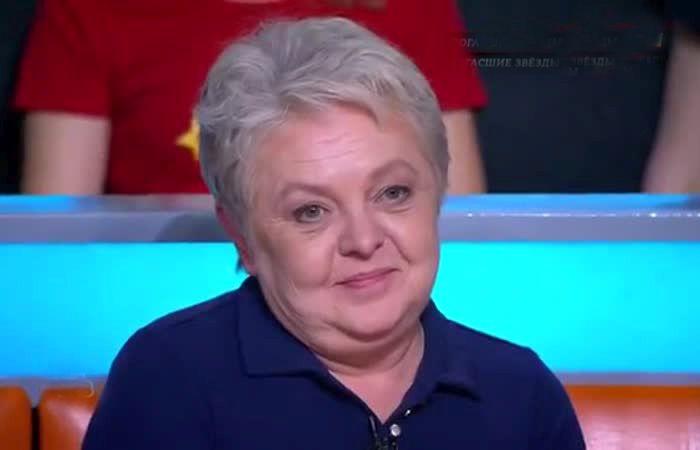 Маргарита Сергеечева. / Фото: www.allya.ru
