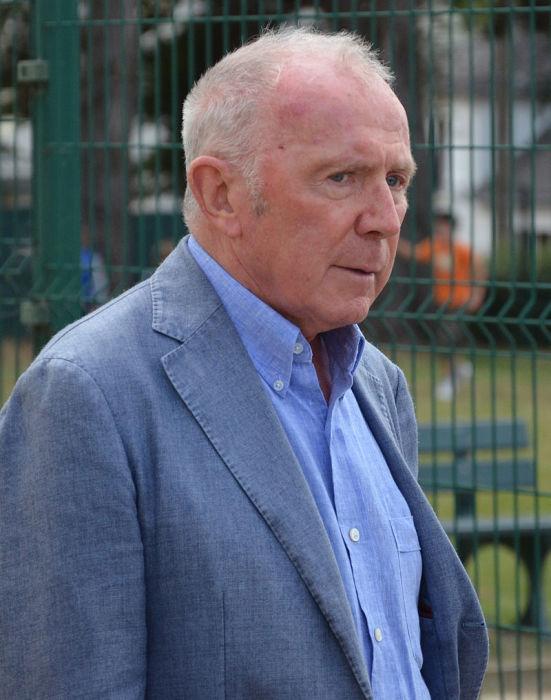 Франсуа Пино. / Фото: www.wikimedia.org