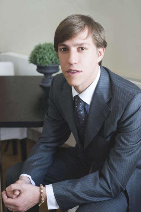 Луи Люксембургский. / Фото: www.blogspot.com