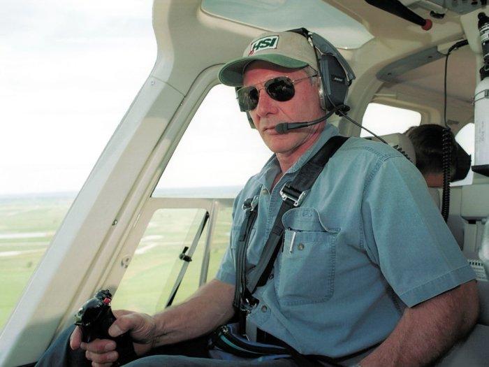 Харрисон Форд. / Фото: www.lifter.com.ua