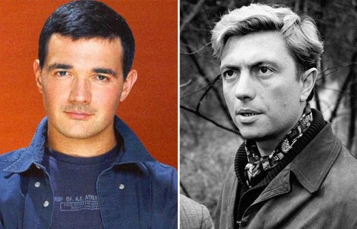 Егор и Вадим Бероевы.