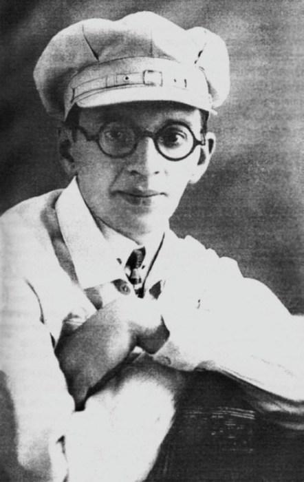 Борис Фомин. / Фото: www.wikireading.ru