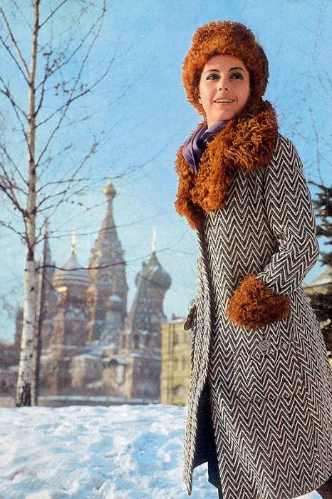 Наталья Готовцева. / Фото: www.7days.ru