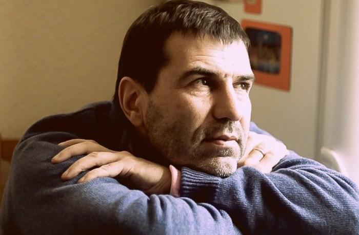 Евгений Гришковец. / Фото: www.inc-news.ru