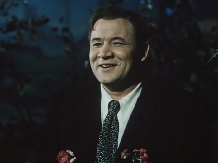 Борис Андреев. / Фото: www.litobozrenie.com