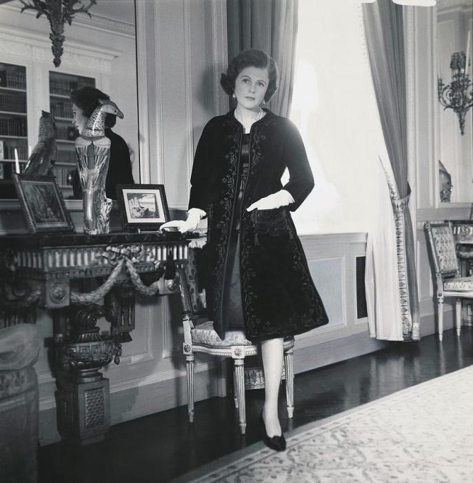 Памела Черчилль. / Фото: www.fineartamerica.com