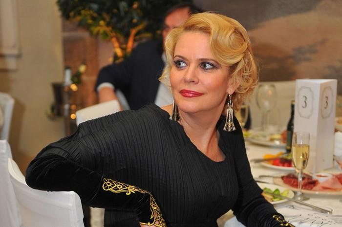 Алёна Яковлева. / Фото: www.shoubiz.guru