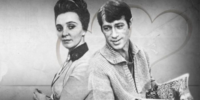 Александр Хочинский и Антонина Шуранова. / Фото: www.spektrnews.in.ua