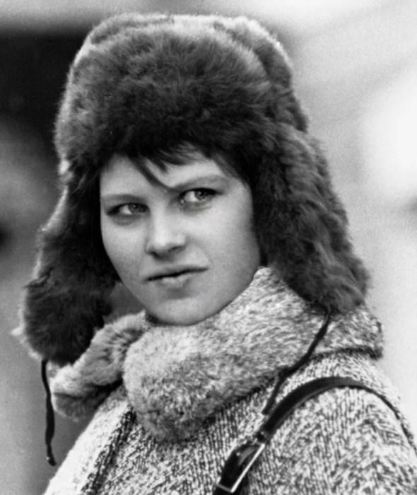 Любовь Полехина. / Фото: www.ladymega.ru