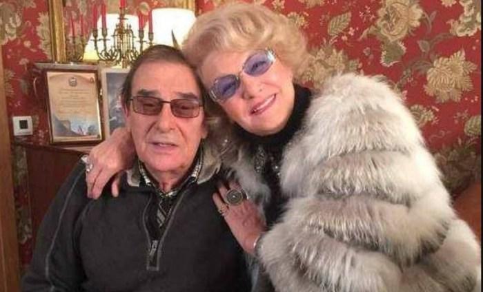 Светлана Дружинина и Анатолий Мукасей. / Фото: www.udimir.ru