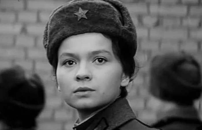 Наталья Рычагова. / Фото: www.yandex.net