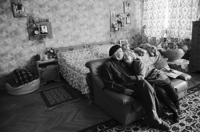 Игорь и Ирина Моисеевы. / Фото: www.chelmuseum.ru