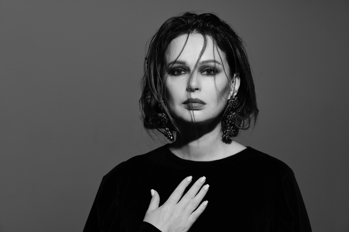 Ирина Безрукова. / Фото: www.passion.ru