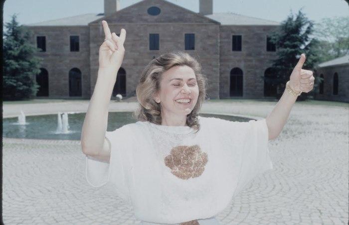 Барбара Пясецка. / Фото: www.ggpht.com