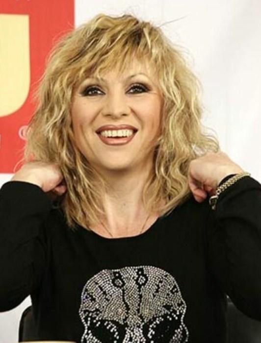 Валентина Легкоступова. / Фото: www.yandex.net