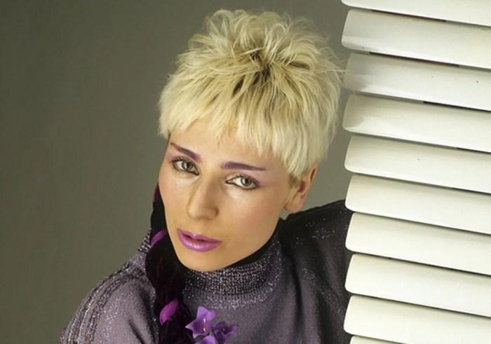 Жанна Агузарова. / Фото: www.yandex.net