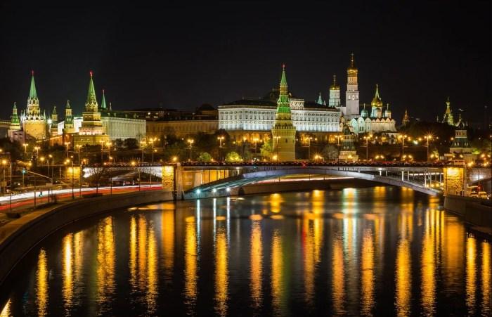 Московский Кремль. / Фото: www.yandex.net