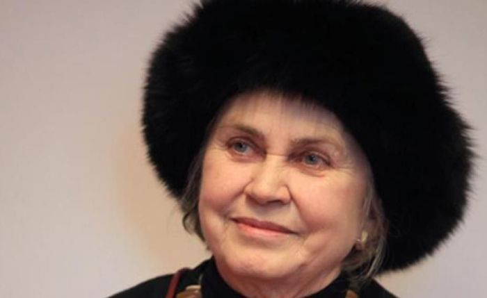 Барбара Пясецка. / Фото: www.euroradio.fm