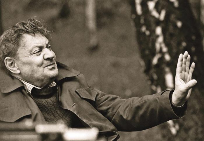 Константин Воинов. / Фото: www.lostfilm.info