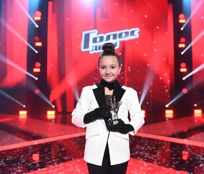Олеся Казаченко. / Фото: www.twimg.com