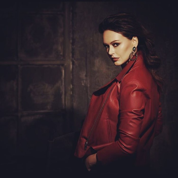 Ирина Безрукова. / Фото: www.woman.ru