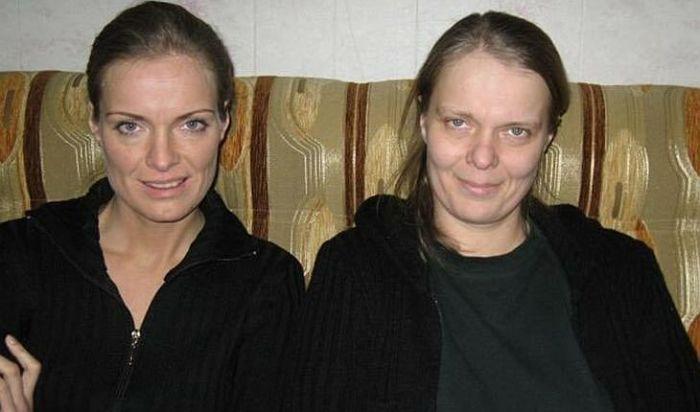 Ольга и Анна Копосовы. / Фото: www.uznayvse.ru