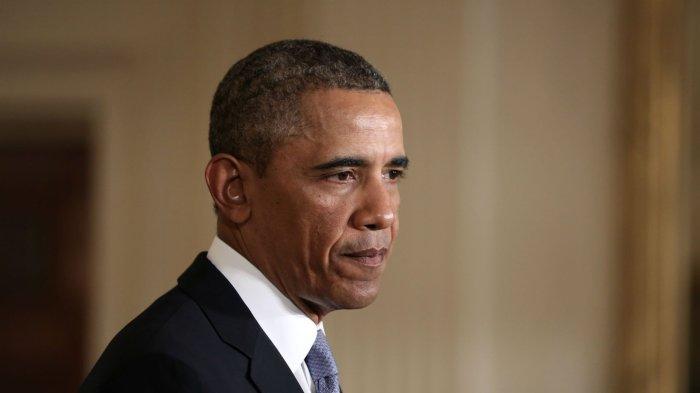 Барак Обама. / Фото: www.allthatsnews.com