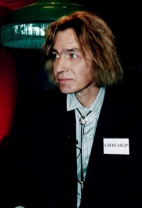 Александр Лосев. / Фото: www.userapi.com