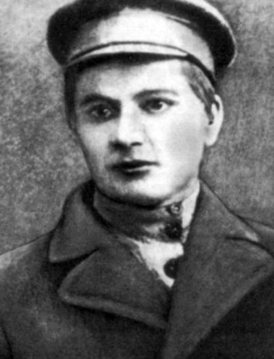 Андрей Платонов. / Фото: www.24smi.org