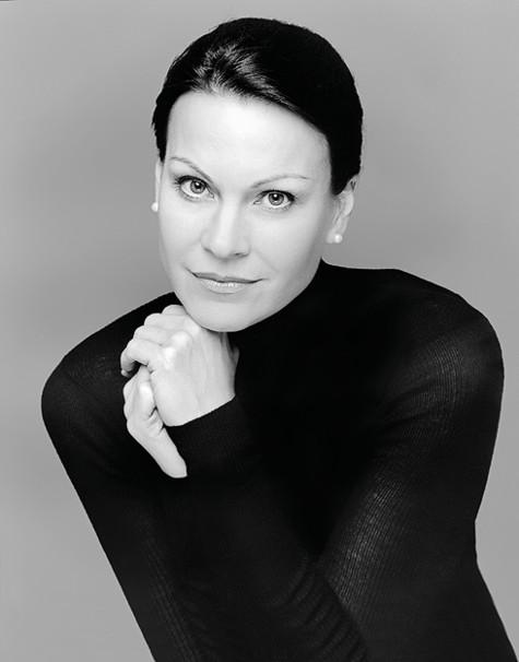 Ирина Чериченко. / Фото: www.womanhit.ru
