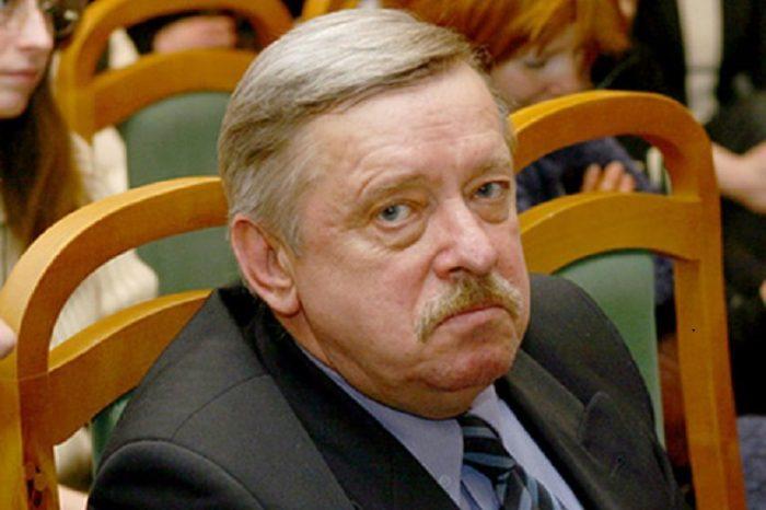 Вячеслав Пьецух. / Фото: www.tvtver.ru