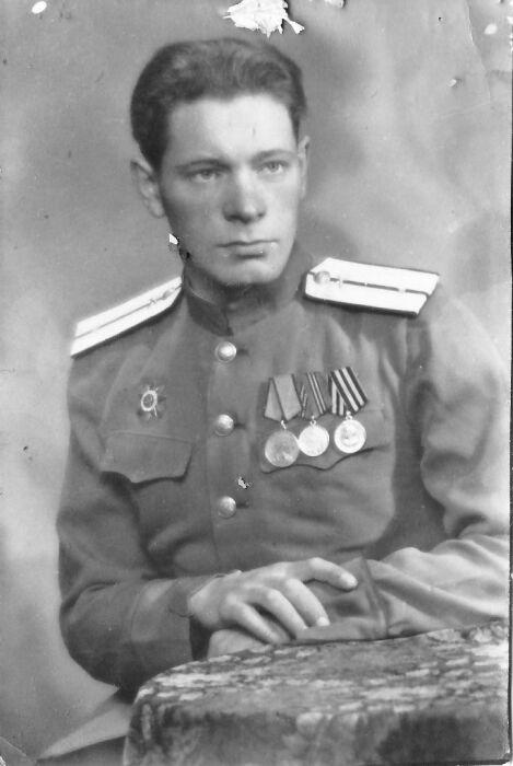Алексей Миронов. / Фото: www.moypolk.ru