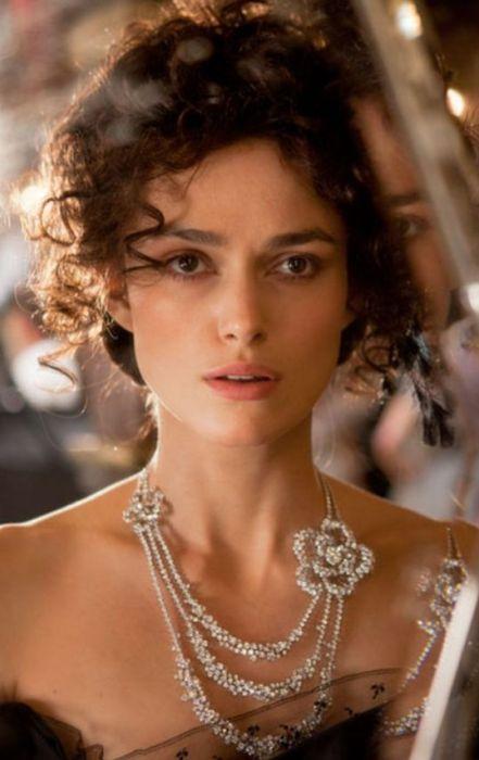 Кадр из фильма «Анна Каренина». / Фото: www.bonjourglamour.ru